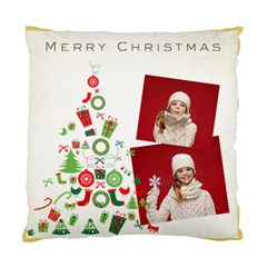 Xmas By Xmas   Standard Cushion Case (two Sides)   488zp31mq05v   Www Artscow Com Back
