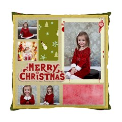 Xmas By Xmas   Standard Cushion Case (two Sides)   T0sqs9rdjg2a   Www Artscow Com Back