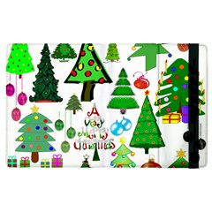 Oh Christmas Tree Apple Ipad 3/4 Flip Case by StuffOrSomething