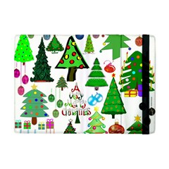 Oh Christmas Tree Apple Ipad Mini Flip Case by StuffOrSomething