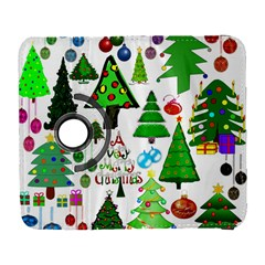 Oh Christmas Tree Samsung Galaxy S  Iii Flip 360 Case by StuffOrSomething