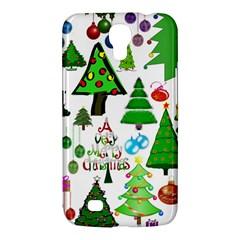 Oh Christmas Tree Samsung Galaxy Mega 6 3  I9200 Hardshell Case by StuffOrSomething