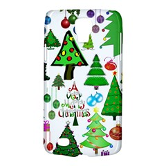 Oh Christmas Tree Samsung Galaxy S4 Active (i9295) Hardshell Case by StuffOrSomething