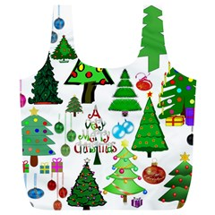 Oh Christmas Tree Reusable Bag (xl) by StuffOrSomething