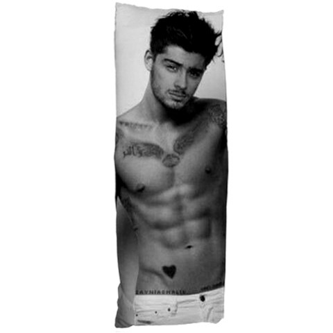 One Direction Zayn Malik 1D Body Pillow Case and 50 ...