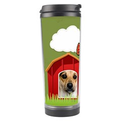 Pet By Pet    Travel Tumbler   Susyp06aizjy   Www Artscow Com Left
