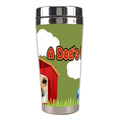 Pet By Pet    Stainless Steel Travel Tumbler   5y31ibww1136   Www Artscow Com Center