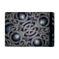 Mystic Arabesque Apple Ipad Mini Flip Case by dflcprints
