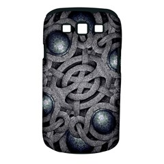 Mystic Arabesque Samsung Galaxy S Iii Classic Hardshell Case (pc+silicone) by dflcprints