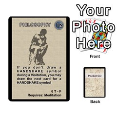 Pocket Civ 2 By Mike Hostetler   Playing Cards 54 Designs   O8whyg1udhcg   Www Artscow Com Front - Spade4