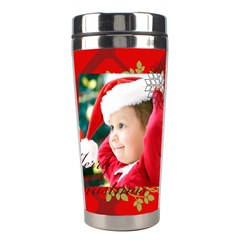 Xmas By Xmas   Stainless Steel Travel Tumbler   Ot99uczos1vj   Www Artscow Com Center