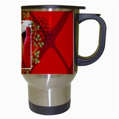 Xmas By Xmas   Travel Mug (white)   7198m2wdiqyb   Www Artscow Com Right