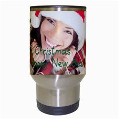 Xmas By Xmas   Travel Mug (white)   Hg39m7g8y7np   Www Artscow Com Center