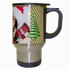 Xmas By Xmas   Travel Mug (white)   Hg39m7g8y7np   Www Artscow Com Right