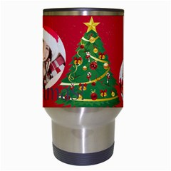 Xmas By Xmas   Travel Mug (white)   5vjwq93e1xwt   Www Artscow Com Center