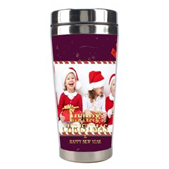 Xmas By Xmas   Stainless Steel Travel Tumbler   Qyeo1uabrr7h   Www Artscow Com Center