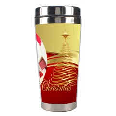 Xmas By Xmas   Stainless Steel Travel Tumbler   Wft5i797xq6k   Www Artscow Com Right