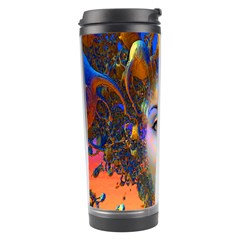 Organic Medusa Travel Tumbler by icarusismartdesigns