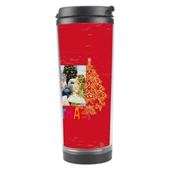 Xmas By Xmas   Travel Tumbler   Lppnvaxmi5bk   Www Artscow Com Right