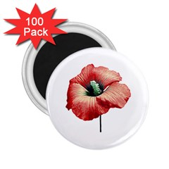 Your Flower Perfume 2 25  Button Magnet (100 Pack) by dflcprints