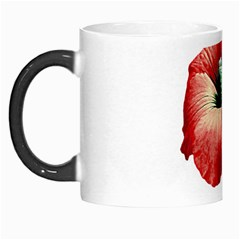 Your Flower Perfume Morph Mug by dflcprints