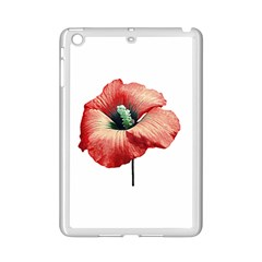 Your Flower Perfume Apple Ipad Mini 2 Case (white) by dflcprints