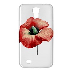 Your Flower Perfume Samsung Galaxy Mega 6 3  I9200 Hardshell Case by dflcprints