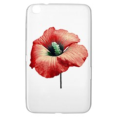 Your Flower Perfume Samsung Galaxy Tab 3 (8 ) T3100 Hardshell Case  by dflcprints
