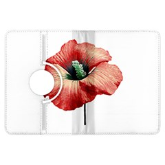 Your Flower Perfume Kindle Fire HDX Flip 360 Case by dflcprints