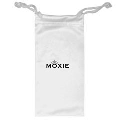 Moxie Logo Jewelry Bag
