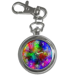 Plasma 21 Key Chain Watch by BestCustomGiftsForYou