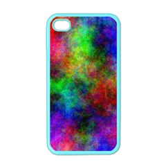 Plasma 21 Apple Iphone 4 Case (color) by BestCustomGiftsForYou