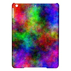 Plasma 21 Apple Ipad Air Hardshell Case by BestCustomGiftsForYou