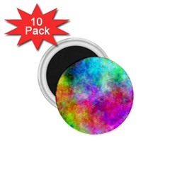 Plasma 22 1.75  Button Magnet (10 pack) by BestCustomGiftsForYou