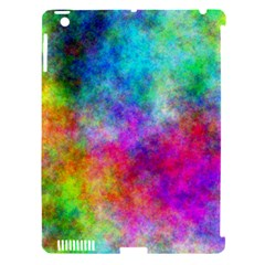 Plasma 22 Apple Ipad 3/4 Hardshell Case (compatible With Smart Cover) by BestCustomGiftsForYou
