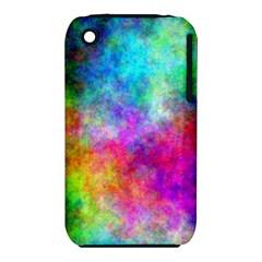 Plasma 22 Apple Iphone 3g/3gs Hardshell Case (pc+silicone) by BestCustomGiftsForYou