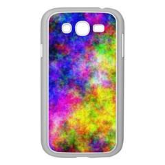 Plasma 23 Samsung Galaxy Grand Duos I9082 Case (white) by BestCustomGiftsForYou