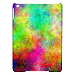 Plasma 24 Apple Ipad Air Hardshell Case by BestCustomGiftsForYou