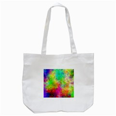 Plasma 24 Tote Bag (white) by BestCustomGiftsForYou