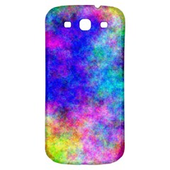 Plasma 25 Samsung Galaxy S3 S Iii Classic Hardshell Back Case by BestCustomGiftsForYou