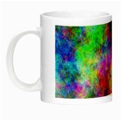 Plasma 26 Glow In The Dark Mug by BestCustomGiftsForYou