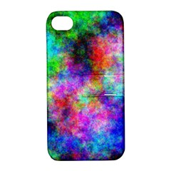 Plasma 26 Apple Iphone 4/4s Hardshell Case With Stand by BestCustomGiftsForYou
