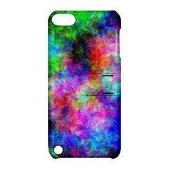 Plasma 26 Apple Ipod Touch 5 Hardshell Case With Stand by BestCustomGiftsForYou