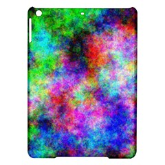 Plasma 26 Apple Ipad Air Hardshell Case by BestCustomGiftsForYou