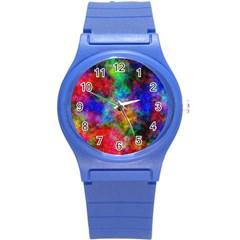Plasma 27 Plastic Sport Watch (Small) by BestCustomGiftsForYou