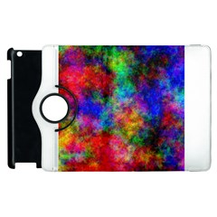Plasma 27 Apple Ipad 3/4 Flip 360 Case by BestCustomGiftsForYou
