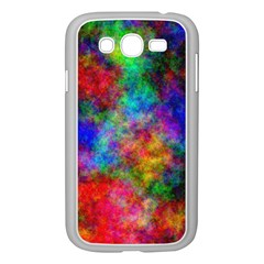 Plasma 27 Samsung Galaxy Grand Duos I9082 Case (white) by BestCustomGiftsForYou