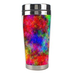 Plasma 27 Stainless Steel Travel Tumbler by BestCustomGiftsForYou