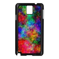 Plasma 27 Samsung Galaxy Note 3 N9005 Case (black) by BestCustomGiftsForYou