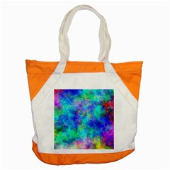 Plasma 28 Accent Tote Bag by BestCustomGiftsForYou
